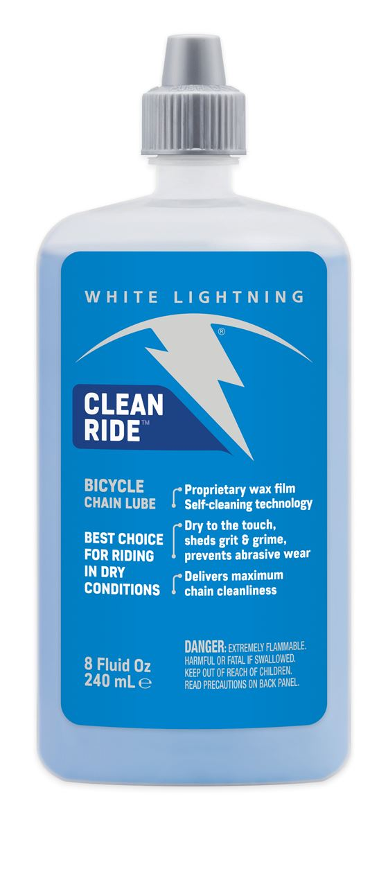 Picture of WHITE LIGHTNING (DG) CLEAN RIDE (WAX) 8 OZ