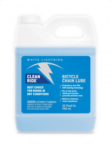 Picture of WHITE LIGHTNING (DG) CLEAN RIDE (WAX) 32 OZ